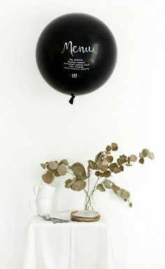 love this but with a white balloon