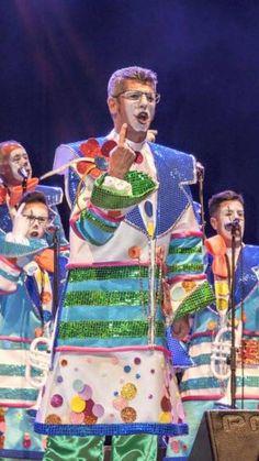 Grupo Mascarada Carnaval: Los Trabas, estrenan director y dirección musical ...