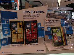 Nokia Lumia 620, Nokia Lumia 820 priced; we unbox the 620 (021313 post)