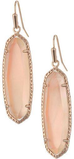 Kendra Scott Layla Earrings