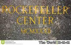 ROCKEFELLER AİLESİ - 14 May 2014 - The World 11-11-11