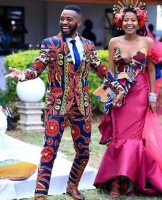 2019 ANKARA COUPLES BEST CLOTHING