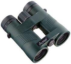 ALPEN OUTDOOR CORP Alpen Wings 8x42 Binoculars, EA