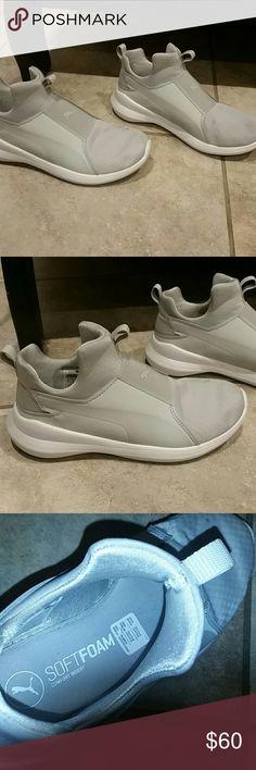 Shoes puma Like new Puma Shoes Sneakers
