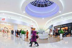 Programul de Sarbatori la mall si marile magazine | timisoaraazi