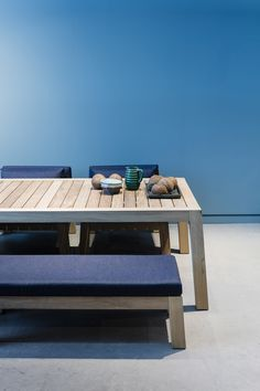 Piet Boon Collection, outdoor series. Credits: Sigurd Kranendonk