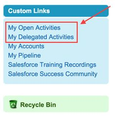 Brainiate Blog: I Tried This Simple Salesforce Hack. When You See Why, You'll Want To Try It Too