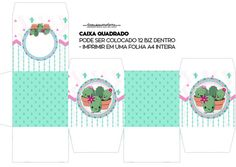 Cactus, Silhouette Projects, Birthday Cards, Flora, Cricut, Templates, Wallpaper, Frame, Party