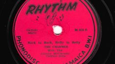 Back to Back, Belly to Belly [10 inch] - The Charmer with the Johnny McCleverty Calypso Boys