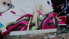 Graffiti 3d Ed-Mun by ~Ed-Mun