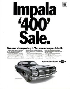 1000  images about chevy car ads on pinterest