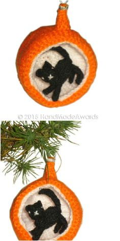 Halloween Ghosts, Halloween Diy, Halloween Decorations, Halloween Knitting, Halloween Crochet, Candy Corn, Diy Halloween Dekoration, Spider Cupcakes, Mickey Mouse
