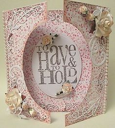 LOTV - Set 42 Statement Stamps with Always and Forever Paper Pad by Ann Lomax