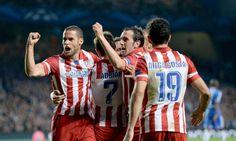 Chelsea-Atletico Madrid 1-3. Torres illude, i colchoneros rimontano. Derby storico in finale