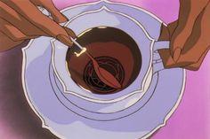"""animeismywhore:  Revolutionary Girl Utena, episode 2: """"For Whom the Rose Smiles"""""""