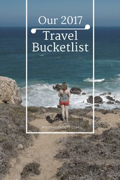 2017 is upon us and it's time to get planning those trips! Check out our travel bucketlist for 2017 to get some inspiration.