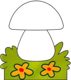 Preschool and Homeschool Autumn Activities, Toddler Activities, Painting Templates, Finger Painting, Homeschool, Felt, Nursery, Symbols, Education