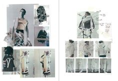 The Royal Marie Maisonneuve – 1 Granary Mise En Page Portfolio Mode, Fashion Portfolio Layout, Fashion Design Sketchbook, Fashion Design Drawings, Art Portfolio, Fashion Sketches, Drawing Fashion, Dress Sketches, Fashion Illustration Collage