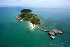 Song Saa, Koh Rong Archipelago (Cambodia)- Luxury Vacation Resort