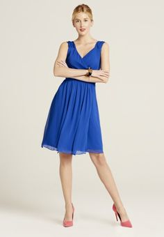 68d70f371c2 Union Station the Kate Dress in Royal Bridesmaid Dresses Online