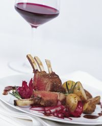 Austrian red wines: Full-bodied, dense wines with complexity, depth and a long ageing potential, are being rewarded both nationally and internationally. Red Wines, Wine Recipes, Beef, Food, Meat, Red Wine, Meals, Ox, Yemek