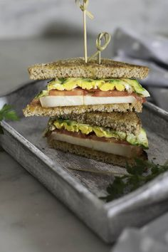 Sandwich svuotafrigo