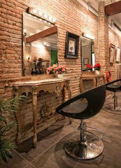 El Atelier, una original peluquería y moda vintage en Valencia   DolceCity.com