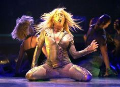 Britney [Dream Within a Dream Tour]