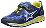 #4: Geox J Shuttle B Zapatillas para Niños