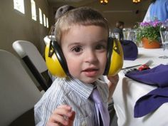 Got students with sensory processing disorder in your classroom? Noise blocking headphones can help! http://www.califone.com/blog/2011/10/07/launches-hush-buddy-line-for-children/ #specialneeds