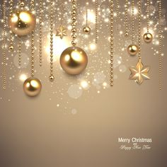 Christmas background wallpaper