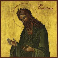 OM - Advaitic Songs album cover