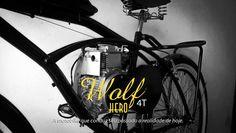 Wolf Hero 4T