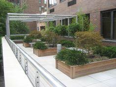 Roof+Garden+Designs | Roof Garden Design Inspirations Creative Urban Roof  Gardens Design . Part 95