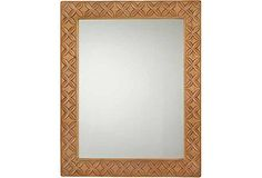 Driftwood Mirror on OneKingsLane.com, $699