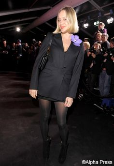 NYFW: The Best Dressed New Yorkers! | Grazia Fashion