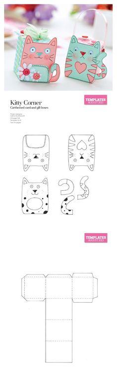 cat - http://www.diyprojectidea.net/cat