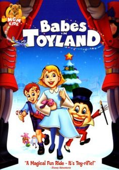 Babes in Toyland 1997
