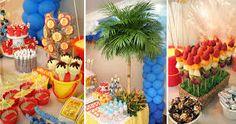Festa Tropical - Pesquisa Google