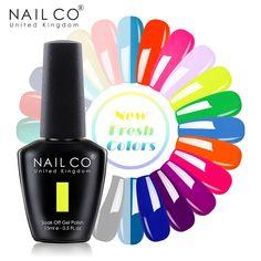 Glitter Manicure, Manicure Set, Glitter Nail Art, Nail Polish Designs, Gel Nail Polish, Nail Art Designs, Nail Swag, Nails & Co, Gel Nails