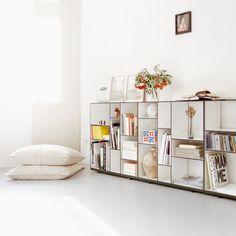 Kubus - Shelves - Authentics
