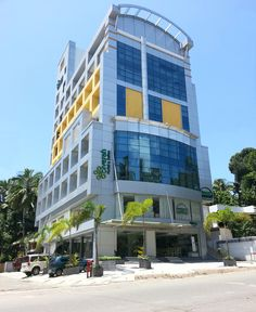 Biverah Hotel Suites Trivandrum Offers Luxurious The Ideal Luxury Accommodation Closely Located To All Landmark Destinations In