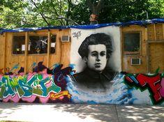 Gramsci Monument, Thomas Hirschhorn, the Bronx
