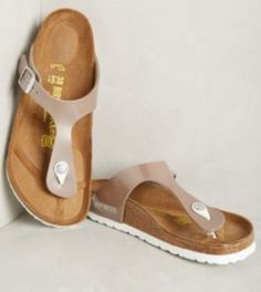 Birkenstock-Gizeh-Sandals-Pearly-Hazel-size-39-Anthropologie