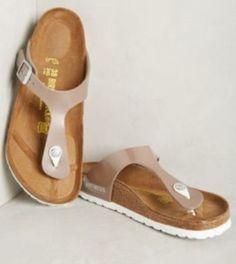 Birkenstock-Gizeh-Sandals-Pearly-Hazel-size-39-Anthropologie