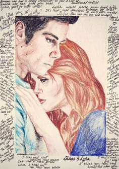 Read Some Of Stydia's Best Quotes - The Collective: Teen Wolf - MTV
