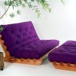 Apúntate al futón - Las Truquideas de Nuria