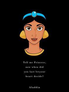 Jasmine by Ben Harman