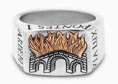 'Numquid Via Lux Pontes I Ardebit / The Bridges I Burn Will Light The Way