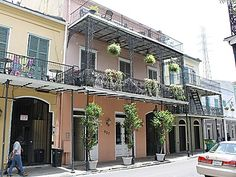 Condo for sale in French Quarter New Orleans